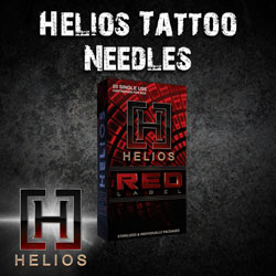 Welcome to Helios Tattoo Supply